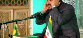 استاد کریم منصوری