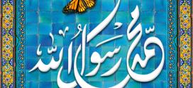 نرم افزارمحمد رسول الله (ص)+اندروید