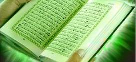 نقطه گذاری و علامت گذاری قرآن