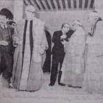 تصاویر کمیاب از استاد منشاوی