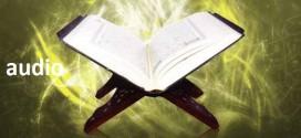 نرم افزار قرآن به همراه قرائت با فرمت جاوا