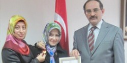 دختری که کل قرآن را در ۵۳ روز حفظ کرد