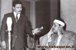 محمود علی البناء