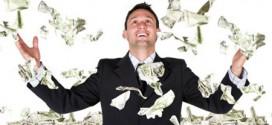 معتبر ترین دعا برای پولدار شدن