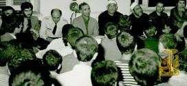 ابتهالی فوق العاده از نقشبندی در رثای سالار شهیدان / جلسه استاد مولایی