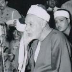 شعشاعی و عبدالباسط