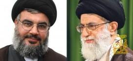 پیام شفاهی امام خامنهای به سید حسن نصرالله