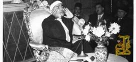 آموزش مقام حجاز در تلاوت با صدای استاد مصطفی اسماعیل
