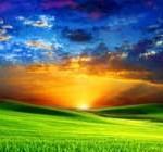ستون های اسرا آمیز و نامرئی,بهشت