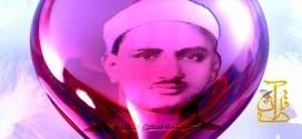 خاطره ای جالب از استاد مصطفی اسماعیل در مراسم ختم همسر استاد منشاوی