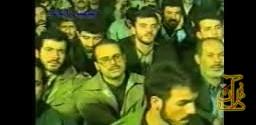 تلاوت تصویری سوره واقعه استاد عبدالوهاب طنطاوی / ایران + مرور سبک