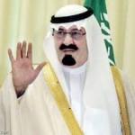 ملک عبدالله ششمین پادشاه عربستان سعودی درگذشت.