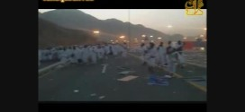 لبیک گفتن شهید محسن حاجی حسنی کارگر چند ساعت قبل وفات / تصویری