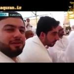 محسن حاجی حسنی کارگر و حسن دانش