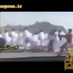 دزدیدن حجاج ایرانی توسط ماموران آل سعود