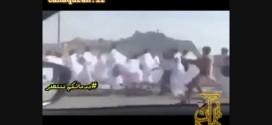 دزدیده شدن حاجیان ایرانی توسط ماموران آل سعود ،احتمال دزدیده شدن سفیر و خبرنگاران / فیلم
