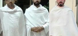 حسن دانش ، فواد مشعلی و سعید سعیدی زاده به شهادت رسیدند