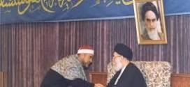 تسلیت به جامعه قرآنی -استاد غلوش در گذشت-خاطره رهبری از غَلوش