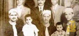 با خانواده المنشاوی آشنا شوید!!!
