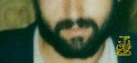 شهید عارف مسلک مدافع حرم،  سردار حسین علیخانی