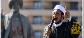 ادعای ظهور امام زمان این بار در مصر (شیخ میزو) + کلیب