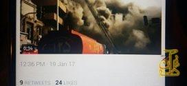 خوشحالی امیر عربستان از حادثه پلاسکوی تهران + کلیپ